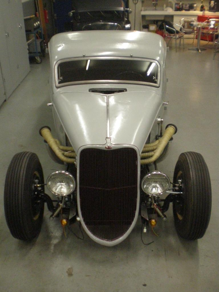 Projects - Rio3 Sport Classic Cars