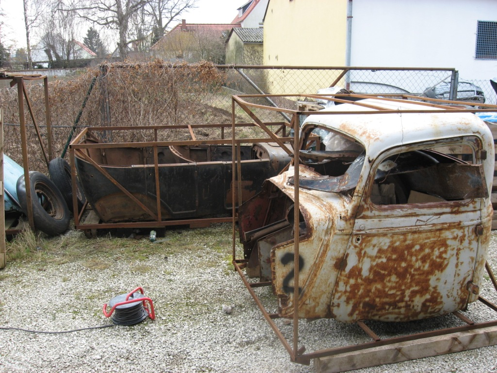 1-34er-Ford-Pick-up-bevor
